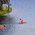 Sibley Lake Campground